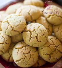 blog de cuisine marocaine moderne ghriba bahla recette en vidéo cuisine de fadila