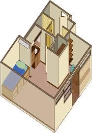 Walton House Floor Plan University Housing Campus Communities Walton Information