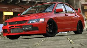 mitsubishi lancer evolution 9 2005 mitsubishi lancer evolution ix gt5 by vertualissimo on