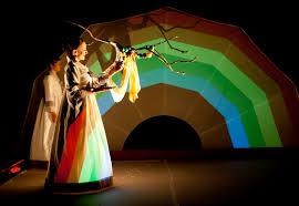 la machina la machina teatro premio max de las artes escénicas espectáculo