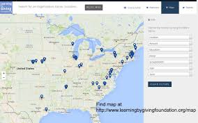 Chicago On The Map by Mapping For Justice Mapping Philanthropy Examples
