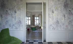 design guild jardin des plantes wallpaper designers guild