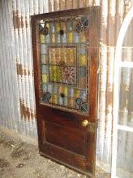 antique stained glass doors for sale antique glass door doors pinterest glass front door front