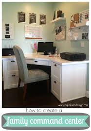 Small Office Decorating Ideas Best 25 Corner Office Ideas On Pinterest Basement Office
