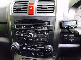 mint 2011 facelift model honda cr v es i dtec manual trade in