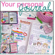 your personal journal vanessa polyvore