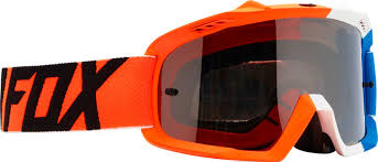 youth motocross goggles 2017 fox racing youth air space creo goggles mx atv motocross