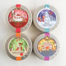 thirsty for tea lupicia u0027s holiday teas