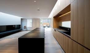kitchens leinster mews tintab contemporary bespoke design