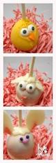 Easter Cake Pop Decorations the 25 best images about animal cakepops on pinterest