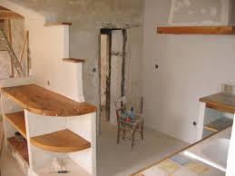 realiser une cuisine en siporex cuisine en beton cellulaire amazing ralisation de meubles plan