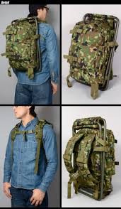 Backpack With Chair Auc Swat Rakuten Global Market J Tech Jtec Eciton I Backpack