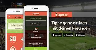 K He Online Zusammenstellen Tippster Deine Tippspiele Zur Bundesliga U0026 Mehr In Einer App