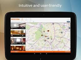 destinia apk destinia apk version free travel local app for