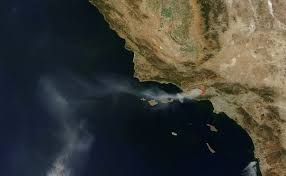 Wildfires California September 2015 by Topanga Fire Wikipedia