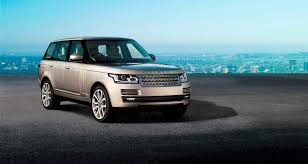 range rover pink and black land rover vehicles premier motors al tayer group