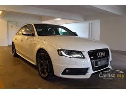 kereta audi s4 search 715 audi cars for sale in malaysia carlist my