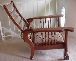 mary maki rae the william morris chair