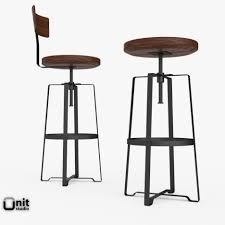 bar stools crate and barrel bar stools west elm counter height