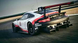 1973 rsr porsche video porsche 911 rsr debuts at daytona with ap racing radi cal