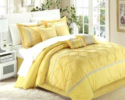 Yellow And Grey Bed Set Yellow And Grey Bed Set Best Grey And Yellow Bedding Set Yellow