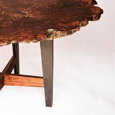 live edge round table live edge round table taylor donsker design
