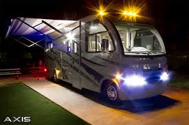 Luxury Motor Homes by Thor Axis Motorhome Reviews 2015