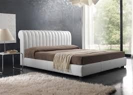 quarrata milano real leather italian bed head2bed uk