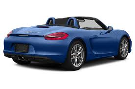 porsche side png 2015 porsche boxster price photos reviews u0026 features