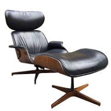 george mulhauser rocking lounge chair by plycraft at 1stdibs