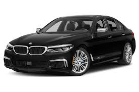2018 bmw m550i first drive powerful otherwise mediocre alesa