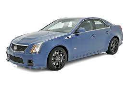 future classics cadillac cts v wagon downshift autos