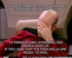Pizza Rolls Meme - if you i said that the pizza rolls are ready to run meme by