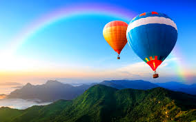 air balloon wallpaper full widescreen u ogtru p