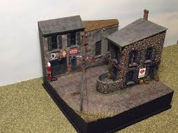 1 72 diorama kit