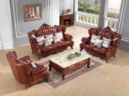 Cheap Leather Sofas Online Leather Sofa Set For Living Room Center Divinity
