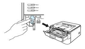 brother printer drum light how to reset brother dr 360 drum 3r inkjets and toners
