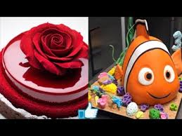 Best Chocolate Cake Decoration Top 20 Amazing Luxurious Cake Decorating And Designing Best