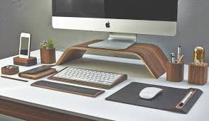Modern Desk Set Modern Office Desk Accessories More Creative Ideas Office Desk