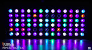 what makes orphek atlantik v4 the best aquarium led lighting orphek