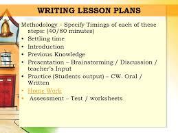 by lesson planning aneela israr by lesson planning aneela israr