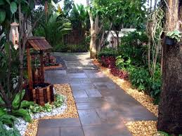 Luxury Backyard Designs Luxury Small Backyard Design Ideas With Small Home Decoration In