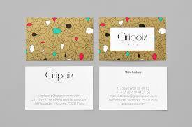 Graphic Designers Business Card The Best Business Card Designs No 9 U2014 Bp U0026o