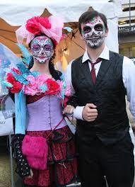birmingham u0027s day of the dead festival celebrates 13th year