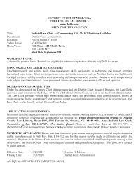 cover letter legal cover letter judicial law clerk liuxibaobao com