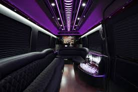 fan van party bus rentals party bus bridgeport ct fleet of party buses limos more