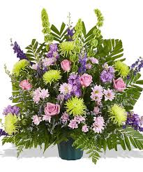flowers for funeral service florals flowers sprays for the funeral service walter knoll