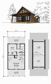 small log cabin plans with loft 13 home decoration