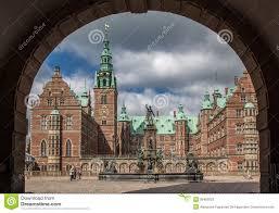 friederiksborg palace denmark editorial stock photo image 36465003