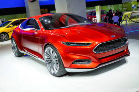 2015 new ford cars new car models ford mustang 2015